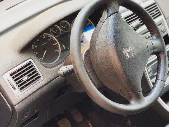 Vendo Peças Sucata Peugeot 307 1.6 couro - Foto 6