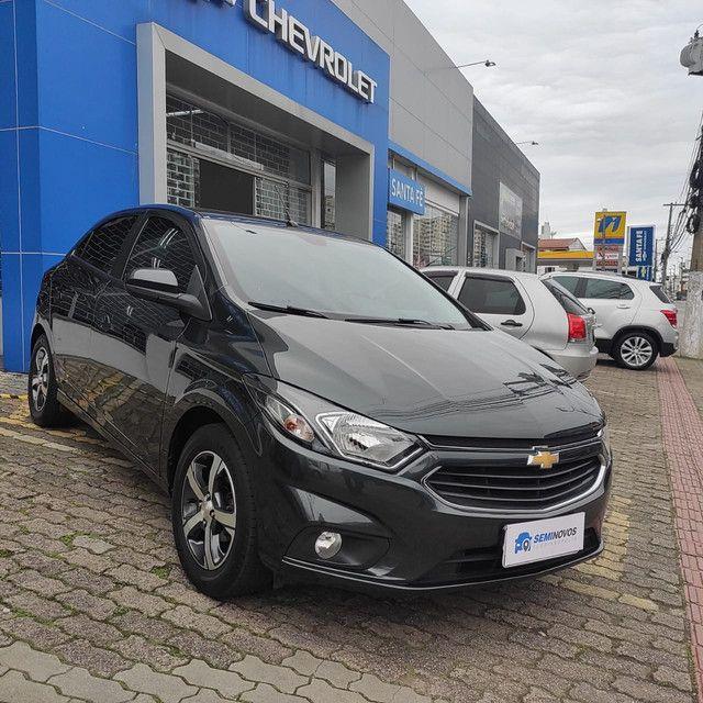 Chevrolet Onix 1.4 LTZ Automático 2018 - Foto 5