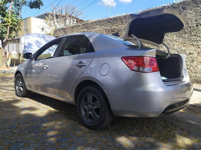 Vendo ou troco Kia Cerato SX3, 2013 - Foto 19