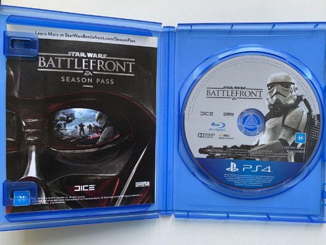 Star Wars Battlefront PS4 - Foto 2