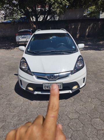Honda Fit Twist - Foto 2
