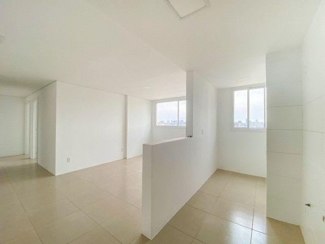 Apartamento 3 dormitórios com vista do Rio Mampituba - Foto 2