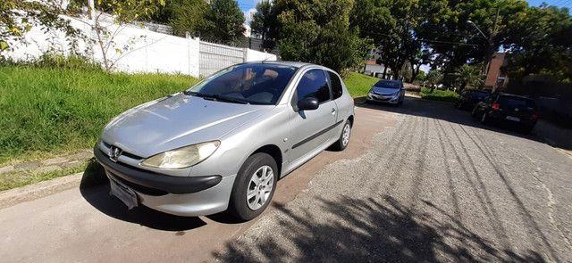 Peugeot /206 Selection 1.0 2004 - Foto 5
