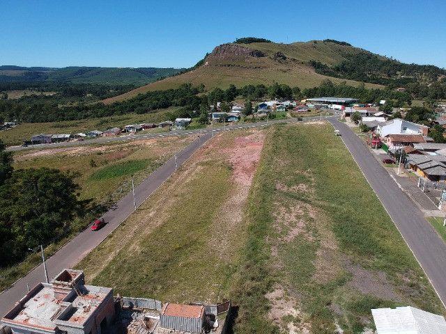 Terreno em Lages de 526m² por apenas R$1.294 por mês - Loteamento Pinhais - Foto 4