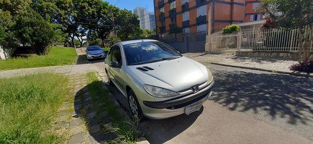 Peugeot /206 Selection 1.0 2004
