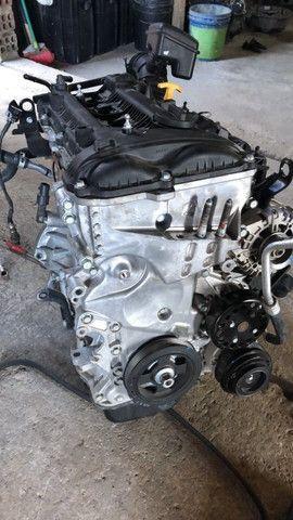 Motor hiunday ix35 2.0 - Foto 2
