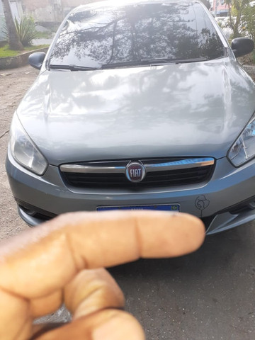 Fiat Siena 2012 / 2013 - Foto 5