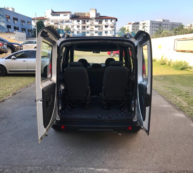 Fiat Doblo 7L 2019 Preço Real - Foto 10