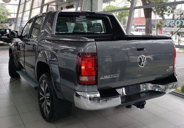 Volkswagem Amarok Extreme 4x4 V6 2020 0km Venha Sair de Carro Novo !!! - Foto 10