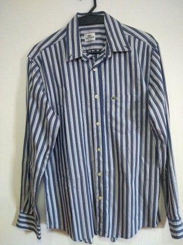 Camisa lacosta original - Foto 3