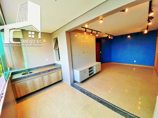 Vendo Apartamento The Sun - Parque 10, próximo ao Detran/110m²/3 Qtos  - Foto 6
