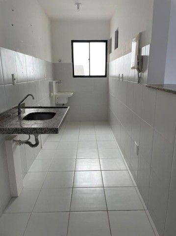 Apartamento 2/4 sendo 1 suíte no São Jorge - Alto da Boa vista - Foto 9