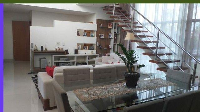 Casa 420M2 4Suites Condomínio Negra Mediterrâneo Ponta aidpmrkoeu ftdqeskuxg - Foto 5