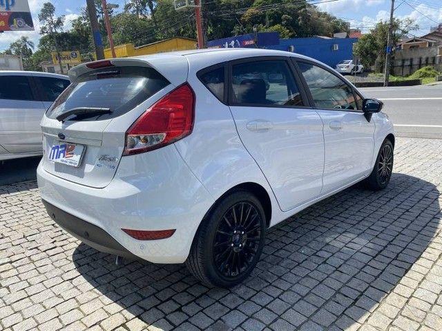 Ford Fiesta SEL 1.6  - Foto 5