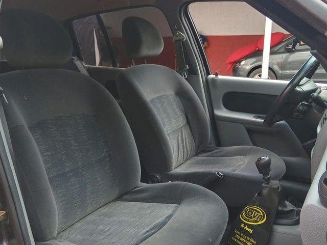 RENAULT CLIO PRIVILEGE 1.6 16V - Foto 10