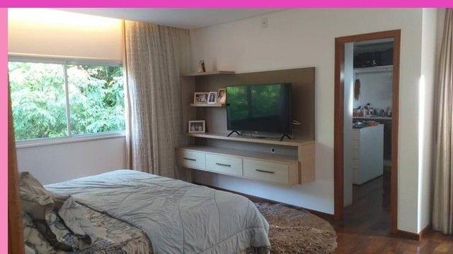 Casa 420M2 4Suites Condomínio Negra Mediterrâneo Ponta aidpmrkoeu ftdqeskuxg - Foto 12