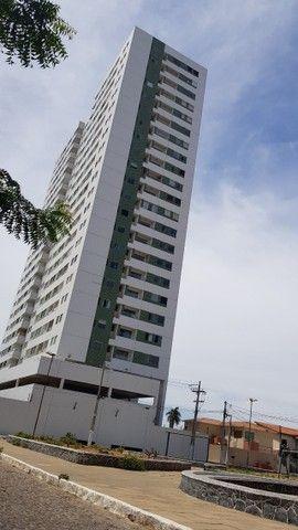 Apartamento no 14 andar do Ed. Clube primavera - A venda - Foto 3