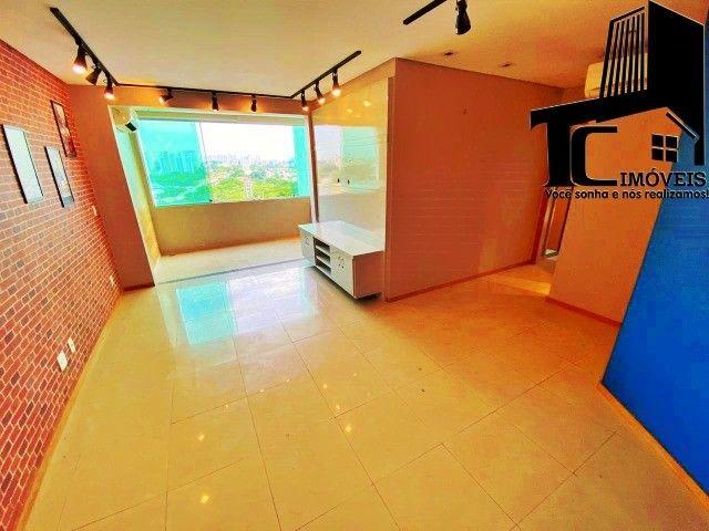 Vendo Apartamento The Sun/8 Andar/110m²/3 suítes Modulados Cortina de vidro na varanda - Foto 14