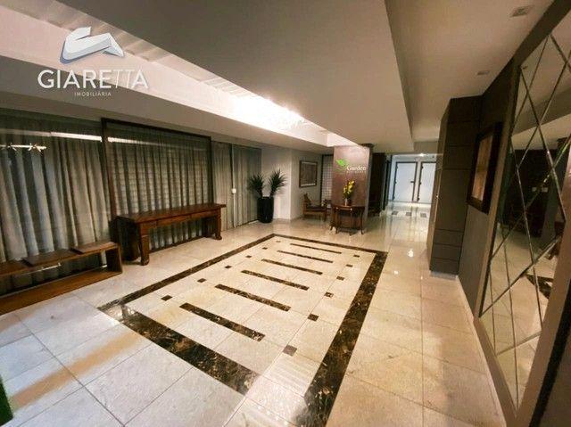 Apartamento com 3 dormitórios à venda,216.00m², JARDIM LA SALLE, TOLEDO - PR - Foto 3