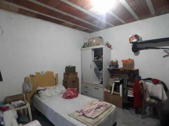 Oportunidade Casa no Caiçara 03 vagas, 02 pavimentos. Só R$ 310.000,00 Avalia troca por ou - Foto 5