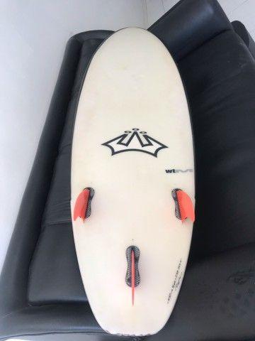 Prancha de surf 5.10? - Reis - Foto 2