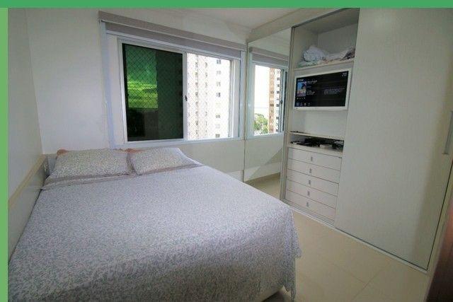 Apartamento 3 Quartos Ponta Negra Condomínio weekend Club - Foto 4