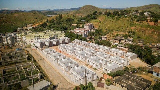 Casa à venda 2 quartos Alta Ville - Vila Isabel - Três Rios - Foto 9
