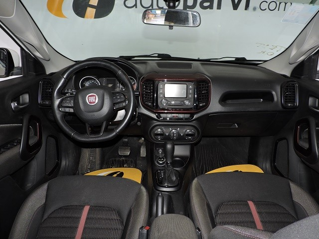 FIAT TORO 2.0 16V TURBO DIESEL FREEDOM 4WD AT9 - Foto 9