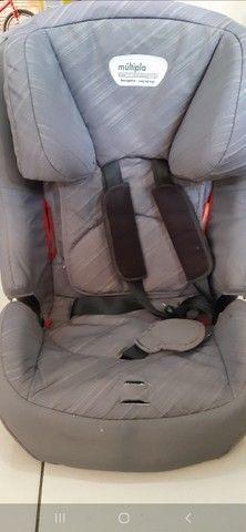 Cadeira multipla - Foto 2