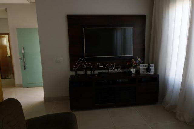 Casa de condomínio à venda com 3 dormitórios em Jardins lisboa, Goiânia cod:60CA0184 - Foto 5