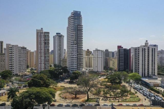 Apartamento à venda com 4 dormitórios em Setor oeste, Goiânia cod:10AP1014
