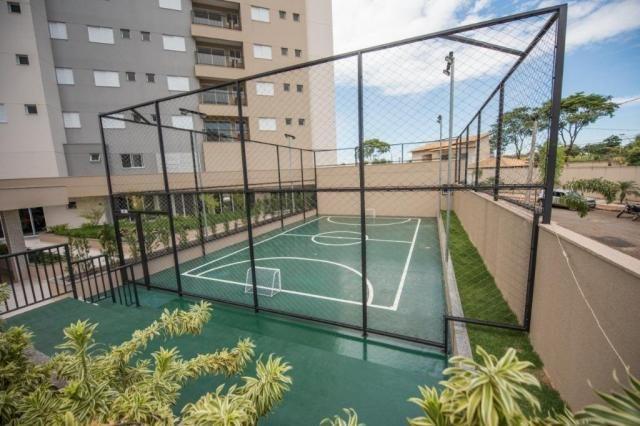 Apartamento à venda com 3 dormitórios em Vila rosa, Goiânia cod:10AP1796 - Foto 17