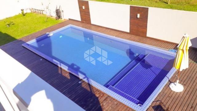 Casa à venda com 3 dormitórios em Vila são joão, Torres cod:CA4488 - Foto 10