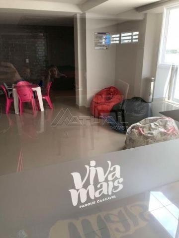 Apartamento à venda com 2 dormitórios em Vila rosa, Goiânia cod:10AP0056 - Foto 17