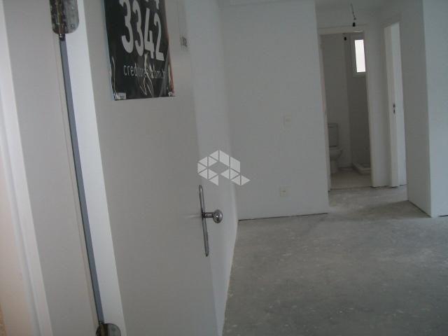 Apartamento à venda com 2 dormitórios em Jardim carvalho, Porto alegre cod:9908925