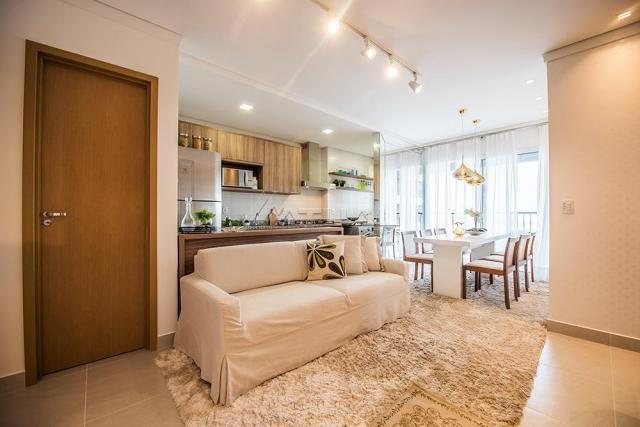 Apartamento à venda com 3 dormitórios em Vila rosa, Goiânia cod:10AP1796 - Foto 4