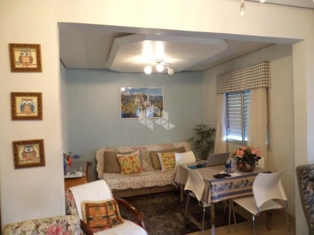 Apartamento à venda com 3 dormitórios em São sebastião, Porto alegre cod:9889470 - Foto 3