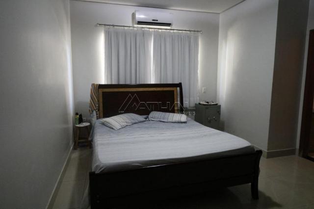 Casa de condomínio à venda com 3 dormitórios em Jardins lisboa, Goiânia cod:60CA0184 - Foto 18
