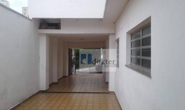 Casa com 4 dormitórios para alugar, 180 m² por R$ 3.300,00/mês - Nossa Senhora do Ó - São  - Foto 2