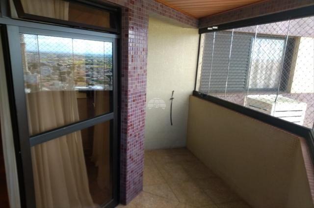 Apartamento à venda com 3 dormitórios em Centro, Guarapuava cod:928155 - Foto 20