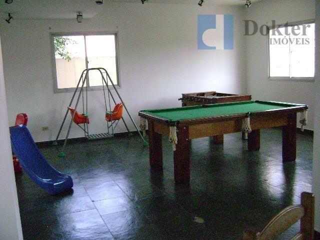 Apartamento residencial à venda, Freguesia do Ó, São Paulo. - Foto 5