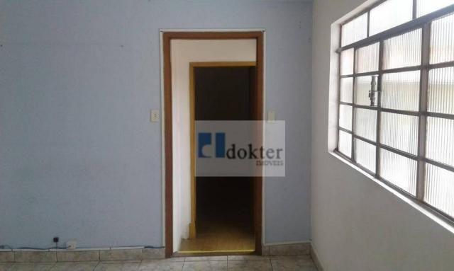 Casa com 4 dormitórios para alugar, 180 m² por R$ 3.300,00/mês - Nossa Senhora do Ó - São  - Foto 17