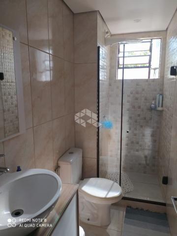 Apartamento à venda com 2 dormitórios em Nonoai, Porto alegre cod:9912637 - Foto 16