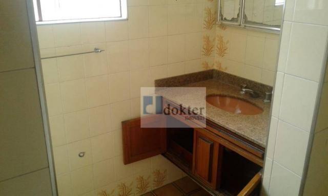 Casa com 4 dormitórios para alugar, 180 m² por R$ 3.300,00/mês - Nossa Senhora do Ó - São  - Foto 19