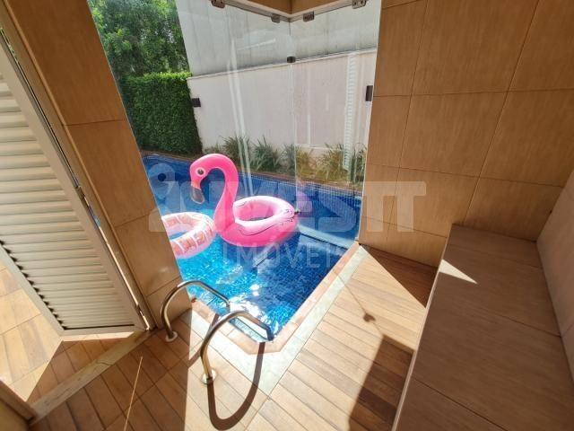 Casa de condomínio à venda com 4 dormitórios em Jardins madri, Goiânia cod:621431 - Foto 10