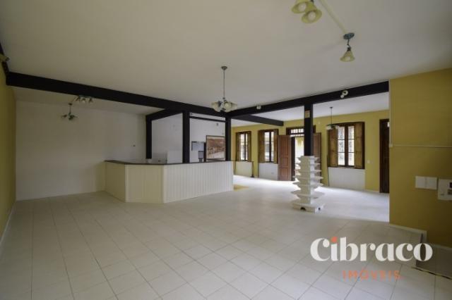 Casa para alugar com 1 dormitórios em São francisco, Curitiba cod:00960.001 - Foto 9