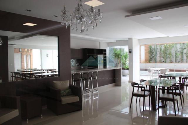 Apartamento com 3 dormitórios para alugar por R$ 5.800,00/mês - Edificio Dolce Vita Reside - Foto 10