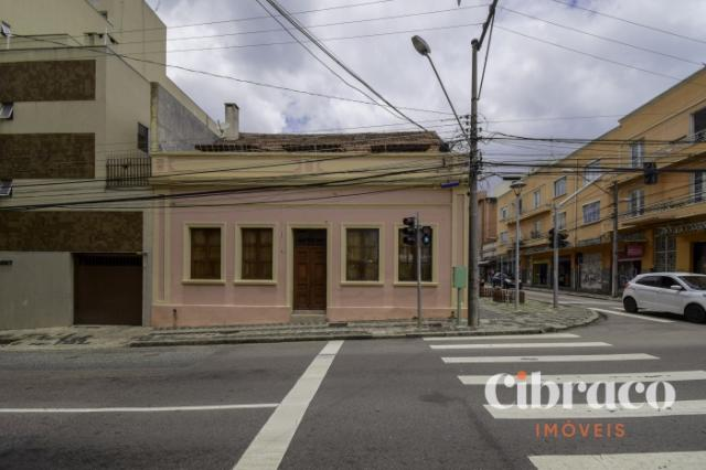 Casa para alugar com 1 dormitórios em São francisco, Curitiba cod:00960.001 - Foto 19