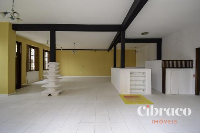 Casa para alugar com 1 dormitórios em São francisco, Curitiba cod:00960.001 - Foto 3