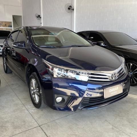 Toyota Corolla Altis Flex - Foto 3